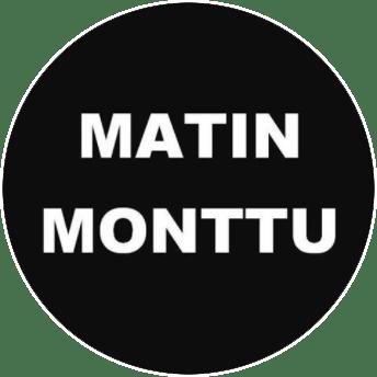 MATIN MONTTU